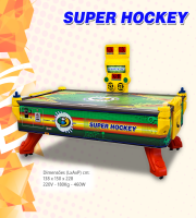 Super Hockey